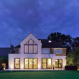 Rise Architects Thornehill