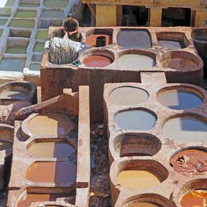 Photo Diary: Fes, Morocco