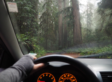 Winter guide to car camping