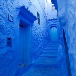 Photo Diary: Chefchaouen, Morocco