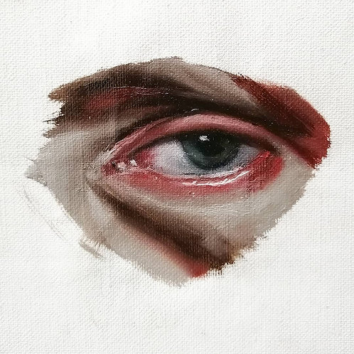 Eye Study #1