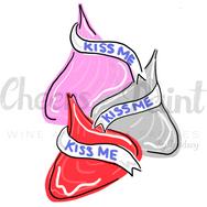 V3 Candy Kisses