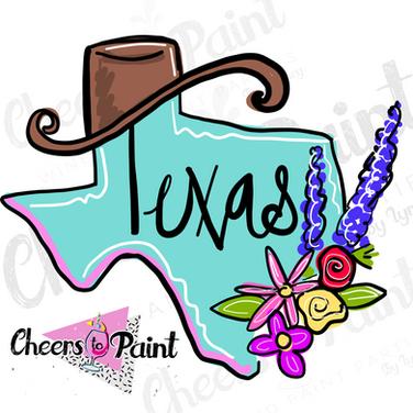 YR1 Wild Texas