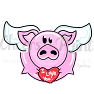 V10 Piggy Love