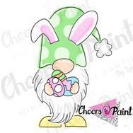 E3 Bunny Gnome