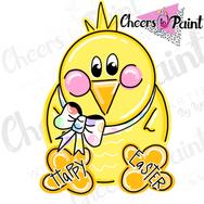 E2 Easter Chick