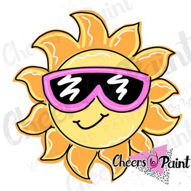SU4 Cool Sun