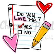 V2 Do You Love Me