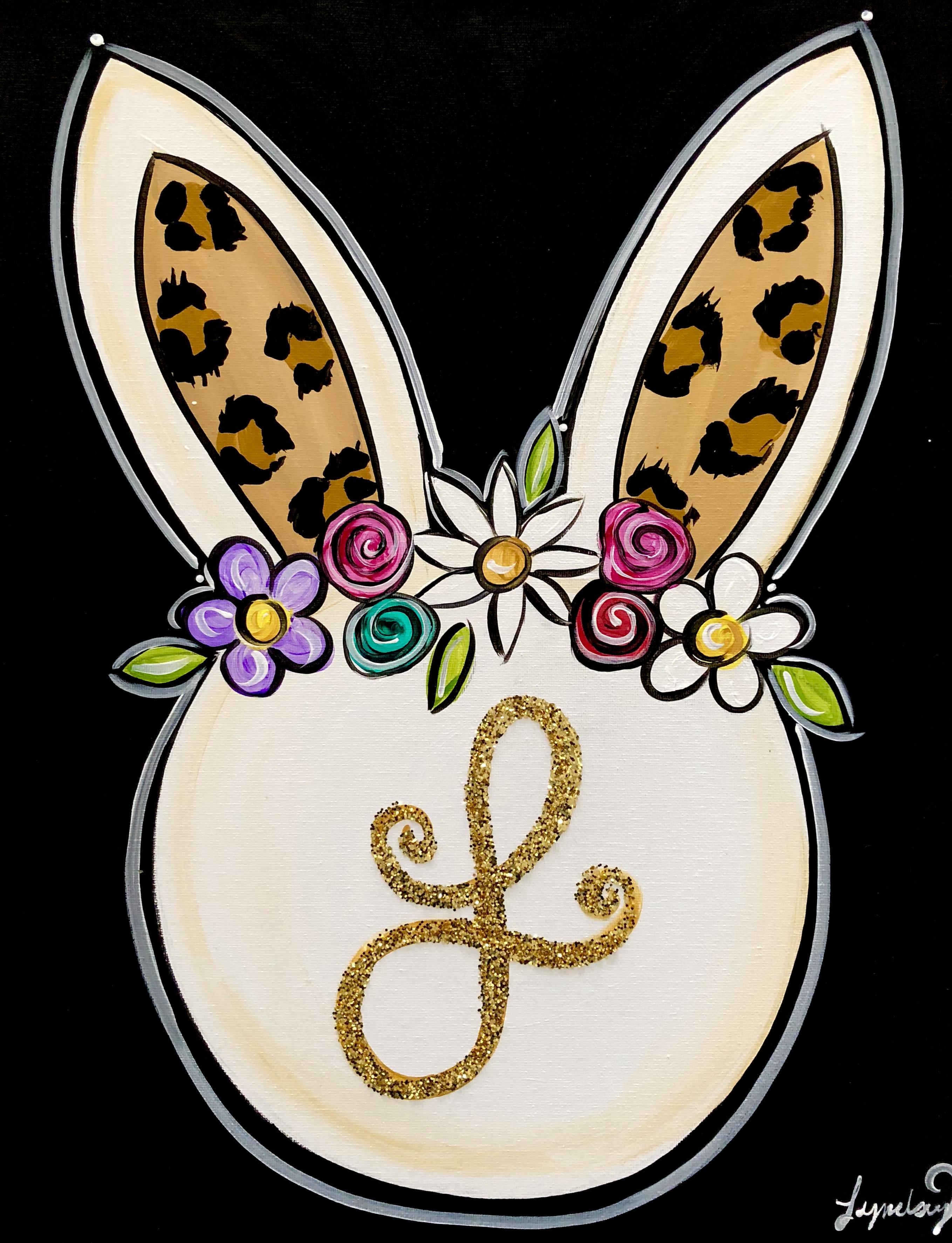 Sassy  Bunny