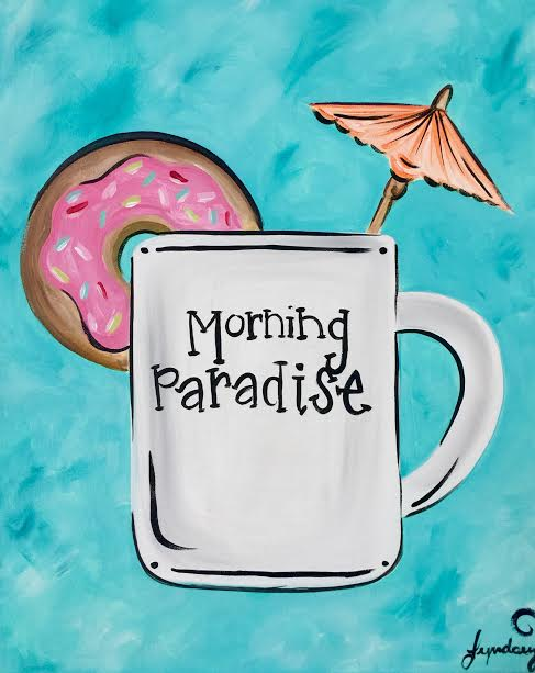 Morning Paradise
