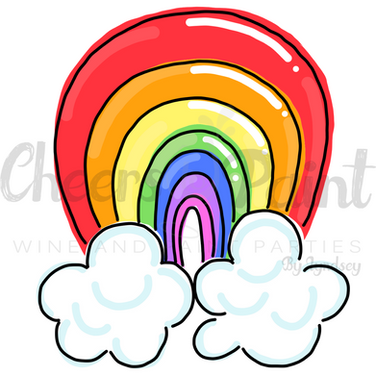 ST2 Rainbow