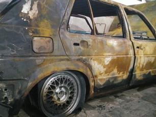 VW Golf Limited Nr. 37 Rebuild