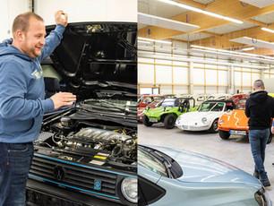 LTD.013 @ Volkswagen Classic