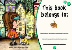 BP Bookplate 1