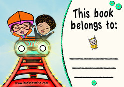 BP Bookplate 2