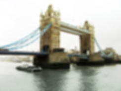 Tower Bridge in London on Anu Misa Children's book web site