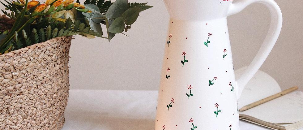 Vaza Delicată
