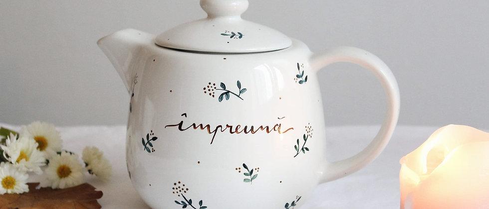 Ceainicul Împreună