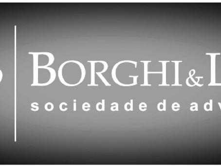 Depoimento - Borghi e Lima Sociedade de Advogados
