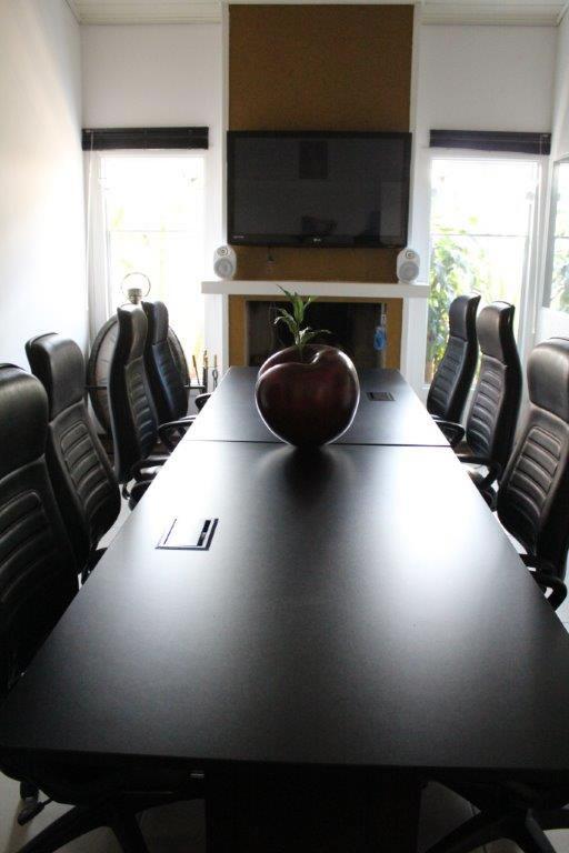 Sala de Reunião G