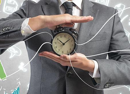Gestão de Tempo e Produtividade