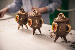 Marmite en chocolat