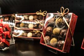 Idée cadeau - boîte de chocolat