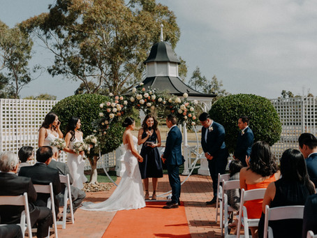 Avoid wedding stress, plan for success