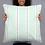 Thumbnail: Green Vertical Sailboat Pillow