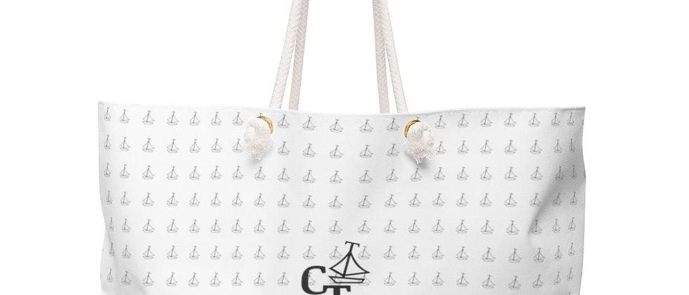 Classic Weekender Bag by Charles Tybee