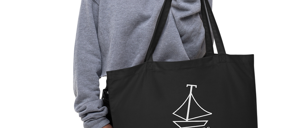 Remove From Wix Icon Eco Tote Bag