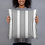 Thumbnail: Black Vertical Sailboat Pillow