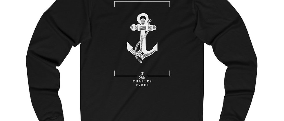 Original Anchor Long Sleeve by Charles Tybee