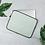 Thumbnail: Green Horizontal Sailboat Laptop Sleeve
