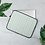 Thumbnail: Green Vertical Sailboat Laptop Sleeve