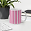 Thumbnail: Pink Vertical Sailboat Mug