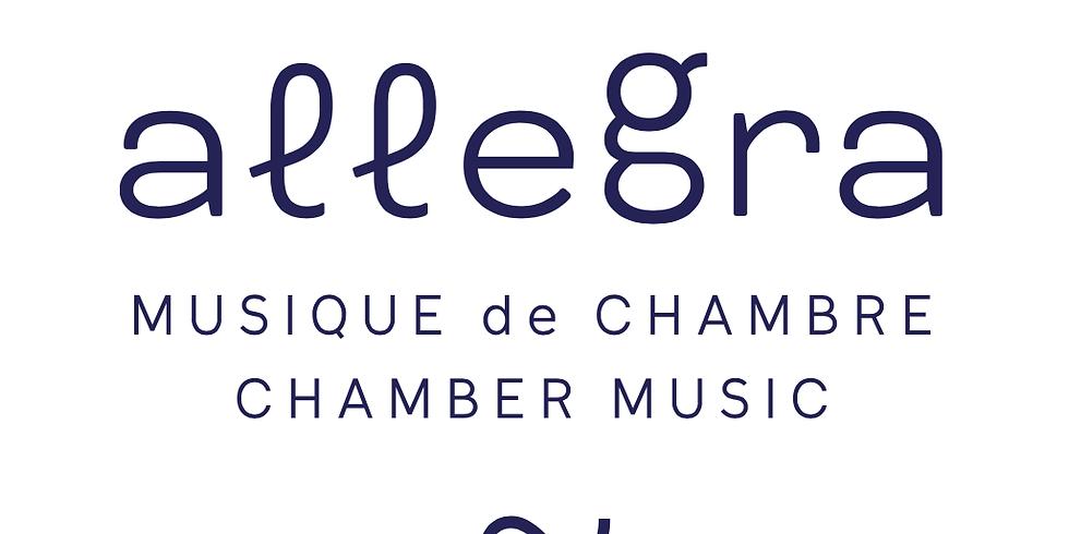GALA: Allegra Chamber Orchestra