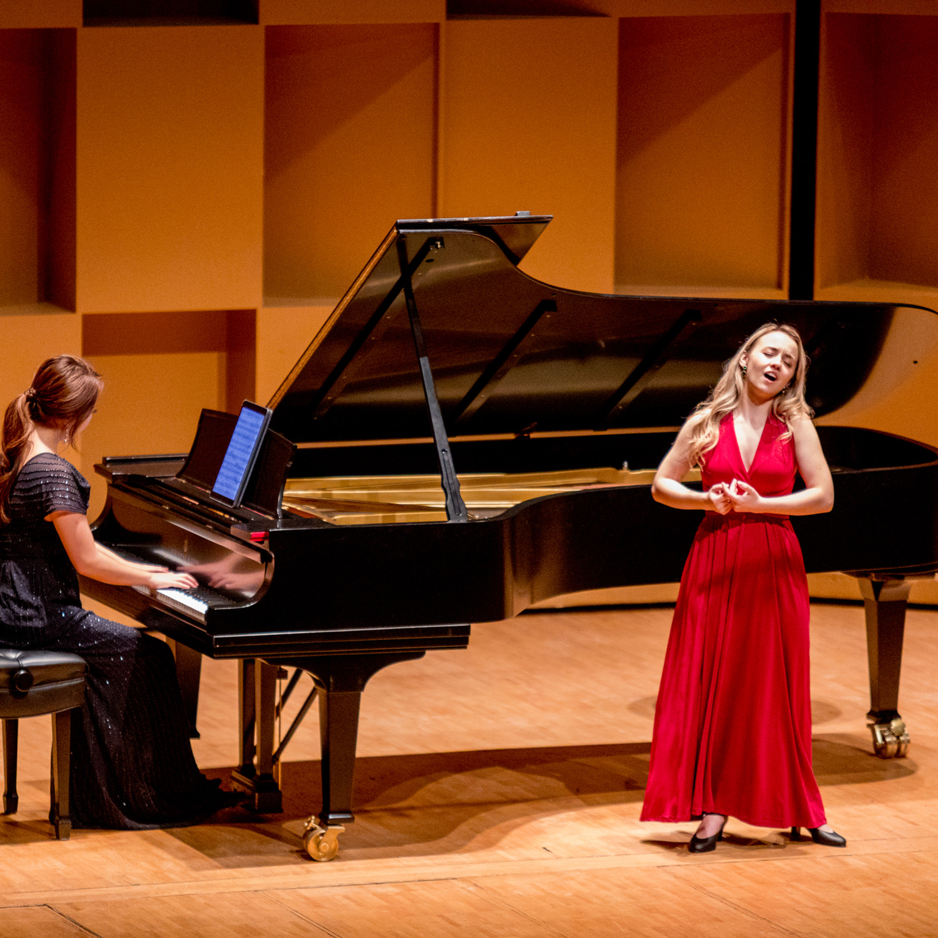 Wirth Vocal Prize, Schulich School of Music
