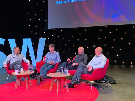 The Future of TV News: An insight into the future plans for Wales' biggest broadcasters