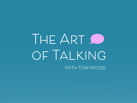 PODCAST: The Art of Talking - Episode 1 - Mental health during COVID-19