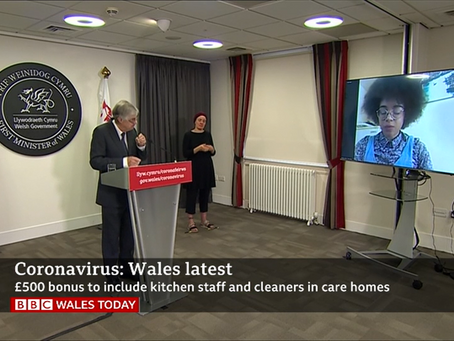 Black history should be 'known and understood' by all in Wales, says First Minister