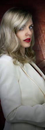 Natasha Lamb - The Conjurors.