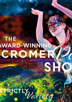 The Cromer Pier Show