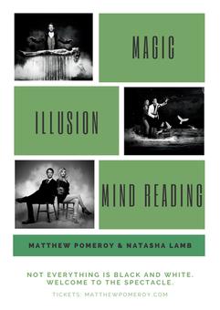 Matthew and Natasha Poster