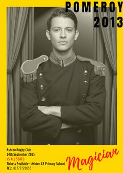 Pomeroy 2013 Poster