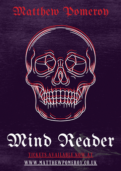 Mind Read Poster
