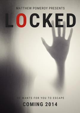 Locked Poster