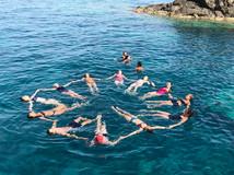 Turkey Yoga Holiday
