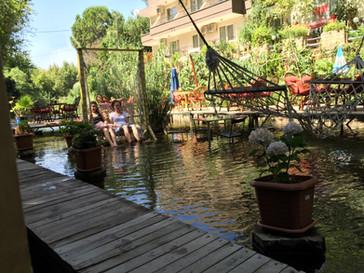 River Cafes