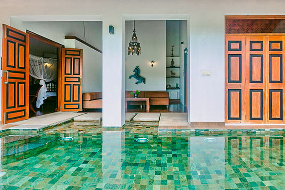 Monsoon Villa Waterland Negombo a - 20.j